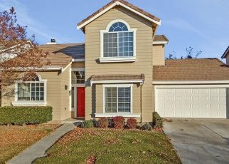Pre Foreclosure in Manteca 95336 QUARRY STONE WAY - Property ID: 1594702461