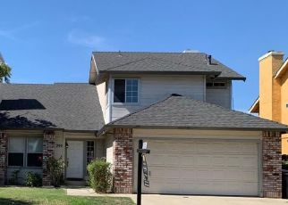 Pre Foreclosure in Lathrop 95330 SUNFLOWER DR - Property ID: 1594712986