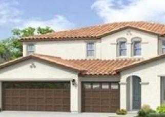 Pre Foreclosure in Corona 92883 RED HAWK RD - Property ID: 1594720417