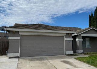 Pre Foreclosure in Stockton 95206 FELICITIA CT - Property ID: 1594723488