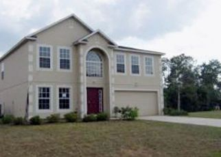 Pre Foreclosure in Ocala 34476 SW 110TH ST - Property ID: 1594775156