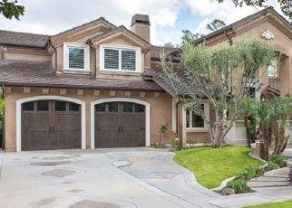 Pre Foreclosure in Orange 92869 RANDALL ST - Property ID: 1594805385