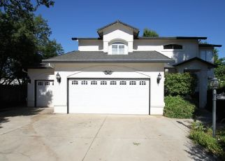 Pre Foreclosure in Redding 96002 WOODBRIDGE CT - Property ID: 1594859700