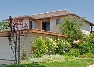 Pre Foreclosure in Fullerton 92831 SAPPHIRE RD - Property ID: 1594870200