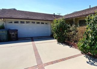 Pre Foreclosure in Huntington Beach 92647 NUTWOOD CIR - Property ID: 1594918830