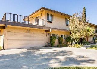 Pre Foreclosure in Northridge 91325 SHOSHONE AVE - Property ID: 1594933720