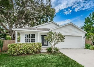 Pre Foreclosure in Palm Harbor 34683 ALASKA AVE - Property ID: 1595002477