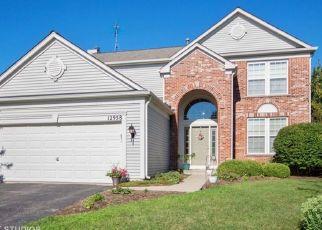 Pre Foreclosure in Plainfield 60585 BRADFORD LN - Property ID: 1595011229