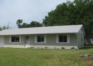 Pre Foreclosure in Edgewater 32141 VICTORY PALM DR - Property ID: 1595015615