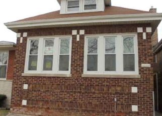 Pre Foreclosure in Chicago 60620 S UNION AVE - Property ID: 1595019106