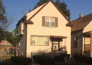 Pre Foreclosure in Chicago 60651 N MENARD AVE - Property ID: 1595020877