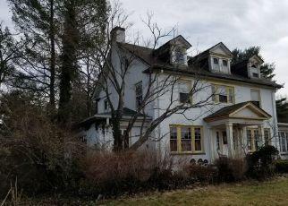 Pre Foreclosure in Pitman 08071 N BROADWAY - Property ID: 1595109786