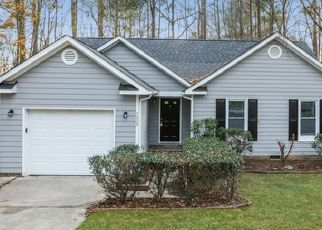 Pre Foreclosure in Raleigh 27616 HOPPER ST - Property ID: 1595335785