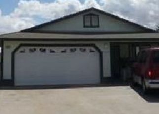 Pre Foreclosure in Madera 93638 SARAH ST - Property ID: 1595347154