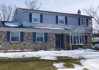 Pre Foreclosure in Warminster 18974 DICK AVE - Property ID: 1595469801