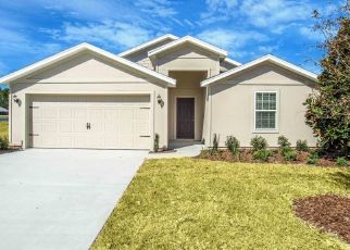 Pre Foreclosure in Yulee 32097 LUMBER CREEK BLVD - Property ID: 1595509654