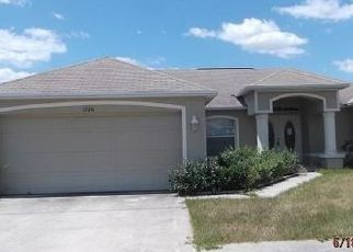 Pre Foreclosure in Bartow 33830 JAMES POINTE DR - Property ID: 1595511396
