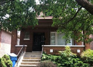 Pre Foreclosure in Chicago 60620 S ADA ST - Property ID: 1595575789