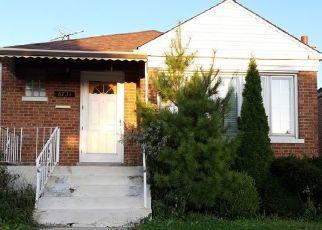 Pre Foreclosure in Chicago 60629 S KILBOURN AVE - Property ID: 1595686596