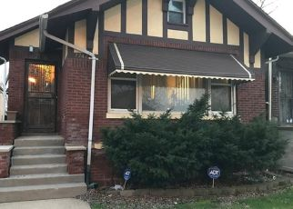 Pre Foreclosure in Chicago 60649 S OGLESBY AVE - Property ID: 1595702355