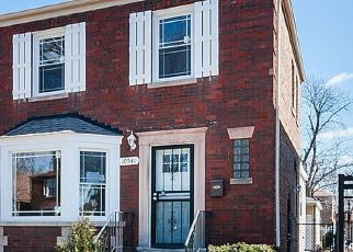 Pre Foreclosure in Chicago 60628 S PRAIRIE AVE - Property ID: 1595711107
