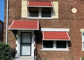 Pre Foreclosure in Chicago 60628 S AVALON AVE - Property ID: 1595717244