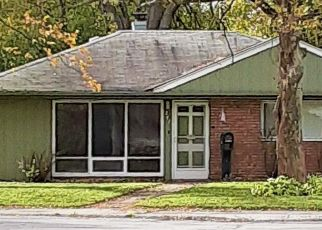Pre Foreclosure in Park Forest 60466 MINOCQUA ST - Property ID: 1595721185