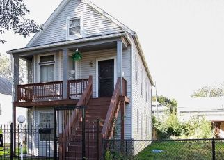 Pre Foreclosure in Chicago 60617 S KINGSTON AVE - Property ID: 1595729961