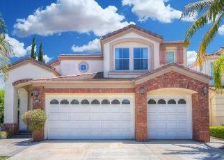 Pre Foreclosure in Fullerton 92835 TRENTON CT - Property ID: 1595935804