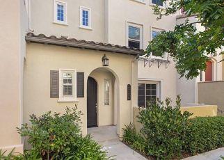 Pre Foreclosure in San Marcos 92078 SILVERADO ST - Property ID: 1595943683