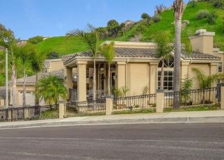 Pre Foreclosure in Los Angeles 90008 S CLOVERDALE AVE - Property ID: 1595956376