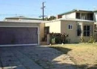 Pre Foreclosure in Los Angeles 90016 S REDONDO BLVD - Property ID: 1596122370