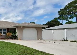 Pre Foreclosure in Venice 34293 PAPAYA RD - Property ID: 1596182376