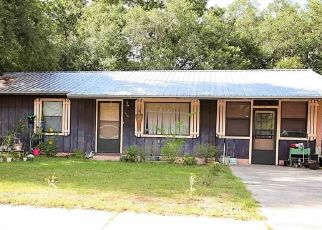 Pre Foreclosure in Chiefland 32626 E PARK AVE - Property ID: 1596219608