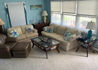 Pre Foreclosure in Margate City 08402 W COLMAR CIR - Property ID: 1596337414