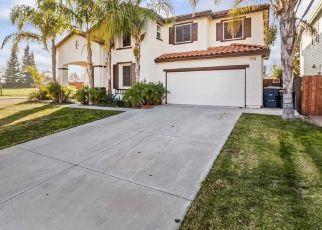 Pre Foreclosure in Tracy 95377 CHERUB WAY - Property ID: 1596372913
