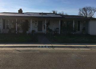Pre Foreclosure in Stockton 95204 N STOCKTON ST - Property ID: 1596386923