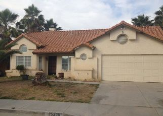 Pre Foreclosure in Hemet 92544 HOWARD DR - Property ID: 1596404880