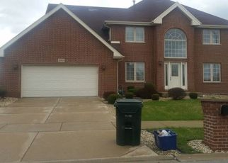 Pre Foreclosure in Chicago Heights 60411 JUNIPER AVE - Property ID: 1596533186