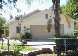 Pre Foreclosure in Riverside 92507 5TH ST - Property ID: 1596602842