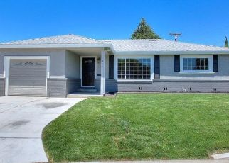 Pre Foreclosure in Manteca 95336 ALDWINA LN - Property ID: 1596610266
