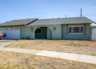 Pre Foreclosure in Fontana 92335 TANGELO CT - Property ID: 1596621668