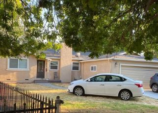 Pre Foreclosure in Stockton 95204 COUNTRY CLUB BLVD - Property ID: 1596628680
