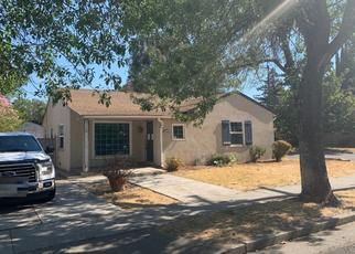 Pre Foreclosure in Stockton 95203 LUCERNE AVE - Property ID: 1596638757