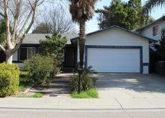 Pre Foreclosure in Tracy 95376 GRIFFITH PL - Property ID: 1596659328