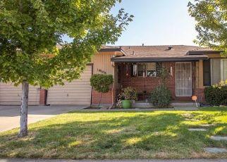 Pre Foreclosure in Manteca 95336 NAVAJO WAY - Property ID: 1596691301