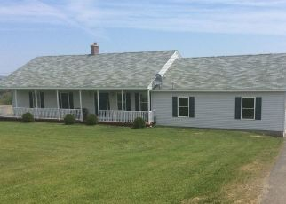 Pre Foreclosure in Mars Hill 04758 MOUNTAIN RD - Property ID: 1596745613
