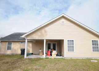 Pre Foreclosure in Crawfordville 32327 HEMLOCK WAY - Property ID: 1596791600