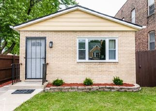 Pre Foreclosure in Chicago 60620 S THROOP ST - Property ID: 1596841979