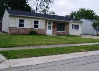 Pre Foreclosure in Romeoville 60446 FREMONT AVE - Property ID: 1596866943